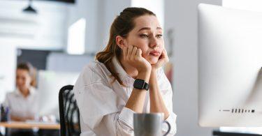 Boreout als Stressphänomen