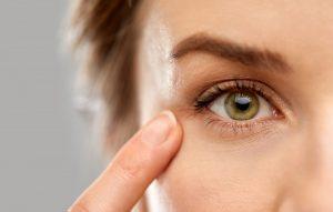 Augen-Blicke für Ihr Charisma