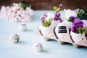 Lustige Ostergrüße, die in Erinnerung bleiben