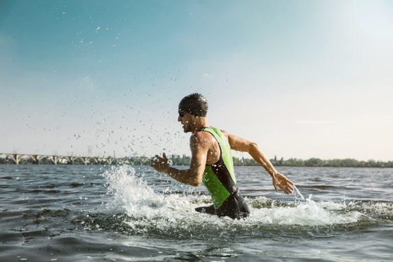 Plattform für Triathlon und Ausdauersport
