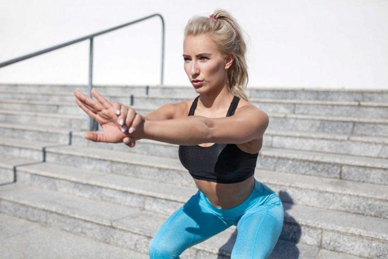 Krafttraining für Läufer gegen muskuläre Dysbalancen
