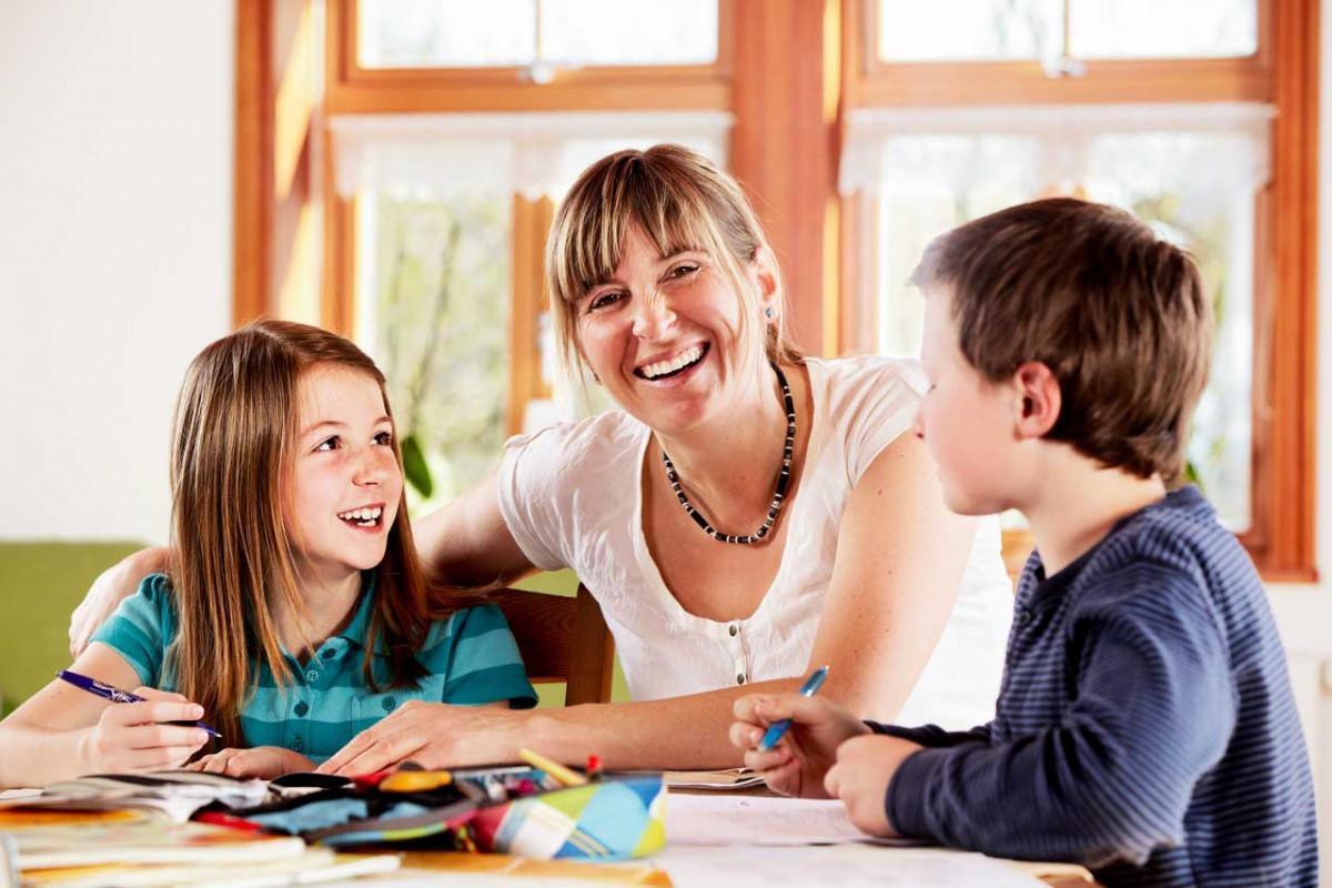 Welche Erziehungsstile fördern mein Kind