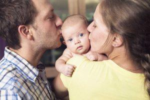 Elternzeit: Tipps zum Antrag, zur Anmeldung und zur Dauer
