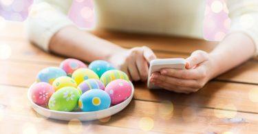 SMS Sprüche zu Ostern: Kurz, lustig – und einfach gut!