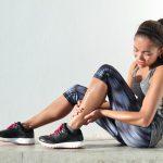 Fitnesstraining: Muskelkater – was tun?