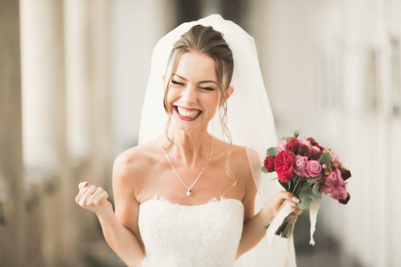 Wie Sie die Hochzeit entspannt genießen – Tipps für die Braut
