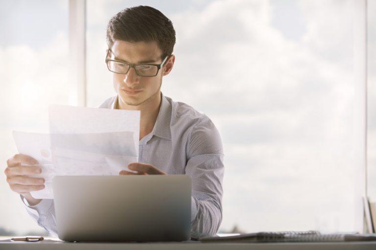 Musterbrief Geschäftsbrief: Worauf es bei der Anrede ankommt
