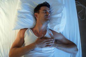 Herz: Gefahren in der Nacht