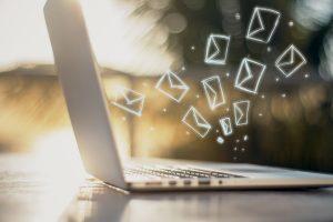 E-Mail Werbung: 5 Tipps für mehr Lesefreude