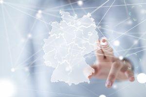 Französische Vokabeln: 16 deutsche Bundesländer und wie sie auf Französisch heißen