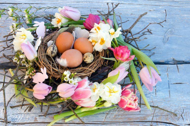Smalltalk-Frage: Warum ist Ostern so spät?