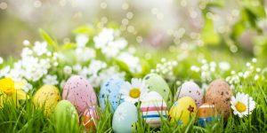 Dekotipps für Ostern: Basteln und Ostereier schön verzieren (Teil 2)