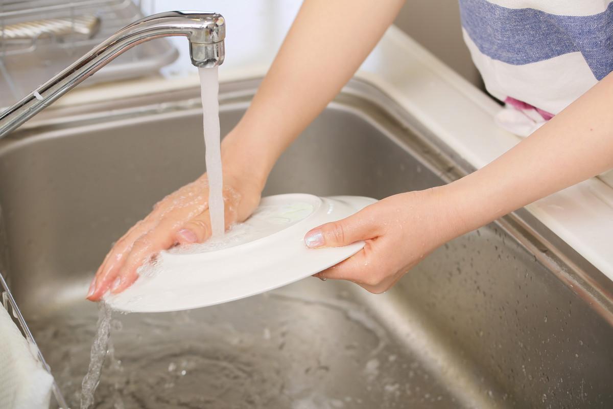 Energiesparen leicht gemacht: beim Waschen und Spülen