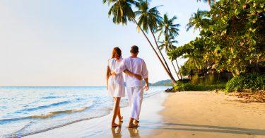 Ihre Hochzeitsreise zu ungewöhnlichen Reisezielen