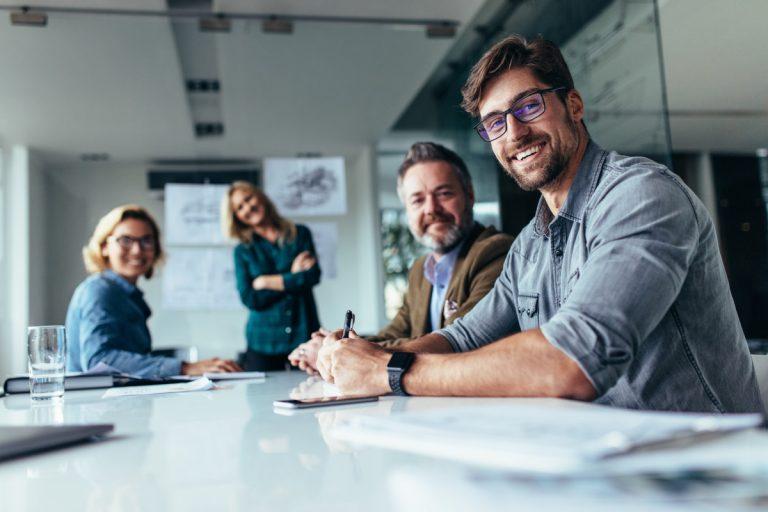 Die Aktivitätsstrategie in Unternehmen