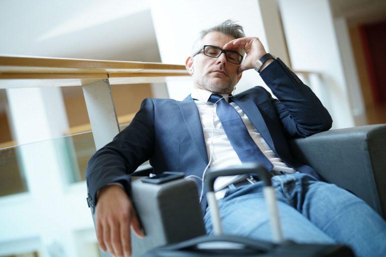 Fernreisen: Tipps gegen den Stress mit dem Jetlag