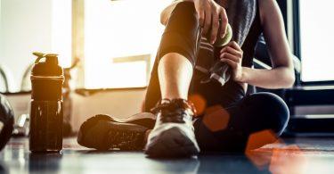 Cool Down nach dem Laufen: Tipps
