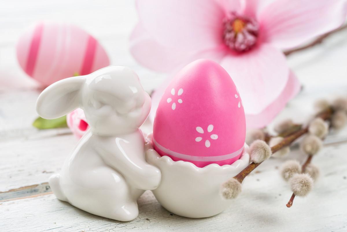 Kinderleicht Eierbecher Für Ostern Basteln