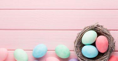Vorlage Ostergrüße: Zauberhafte Texte und Sprüche zu Ostern