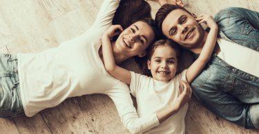 Familie heute - Familienplanung mit Vorsicht