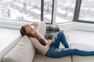 Kopfschmerzen: Hausmittel helfen ohne Chemie gegen Stress
