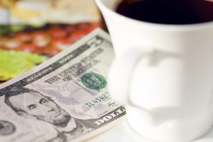 Wieviel Trinkgeld gibt man in den USA?