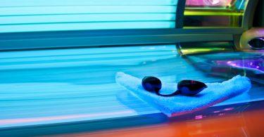 Solarium: Wie oft sollte man sich sonnen?