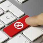 Rauchfrei am Arbeitsplatz: Erfahren Sie, wie es dazu kam!