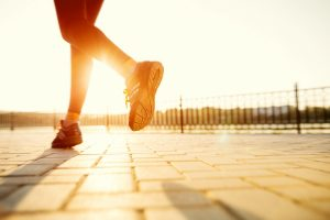 Sport im Frühling: Tipps