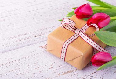 Geschenke zu Ostern können auch ausgefallener sein