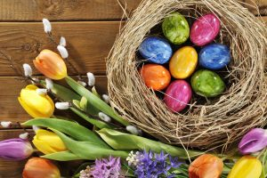 Was Gründonnerstag, Karfreitag und Ostern bedeuten (Teil 2) - Brauchtum im Frühling