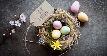 Sms Spruche Zu Ostern Kurz Lustig Und Einfach Gut