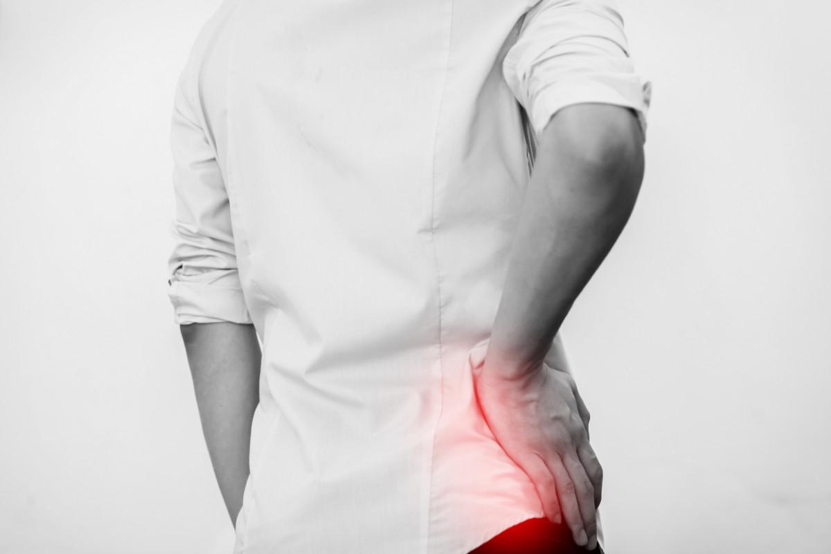 Hüftschmerzen: Arthrose