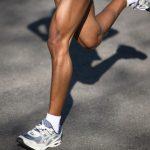 Starke Wadenmuskulatur senkt Verletzungsrisiko