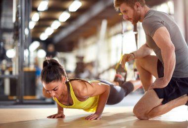 Kein Erfolg beim Training? Vermeiden Sie diese fünf Trainingssünden!