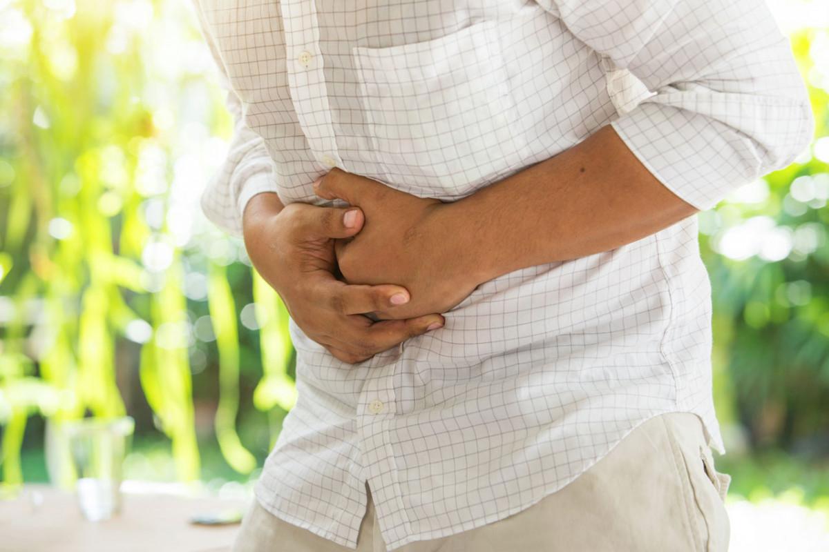 Blinddarmentzündung (Appendizitis) homöopathisch behandeln
