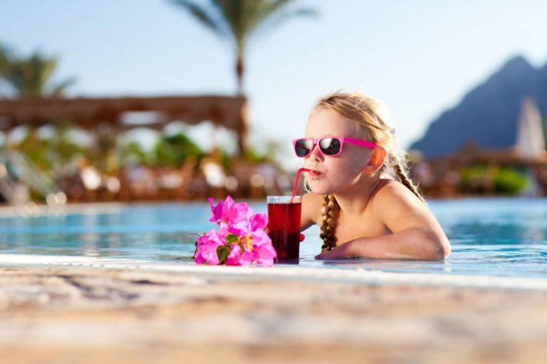 Kinder im Urlaub: Das müssen Sie beachten