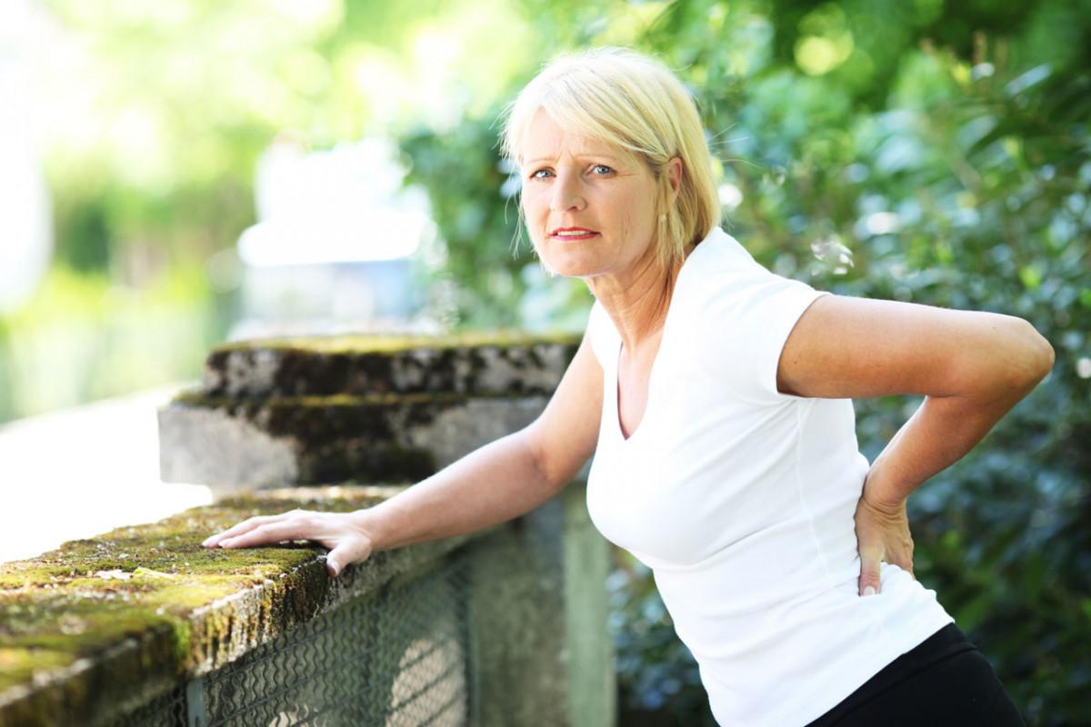 Hüftschmerzen: Die springende Hüfte