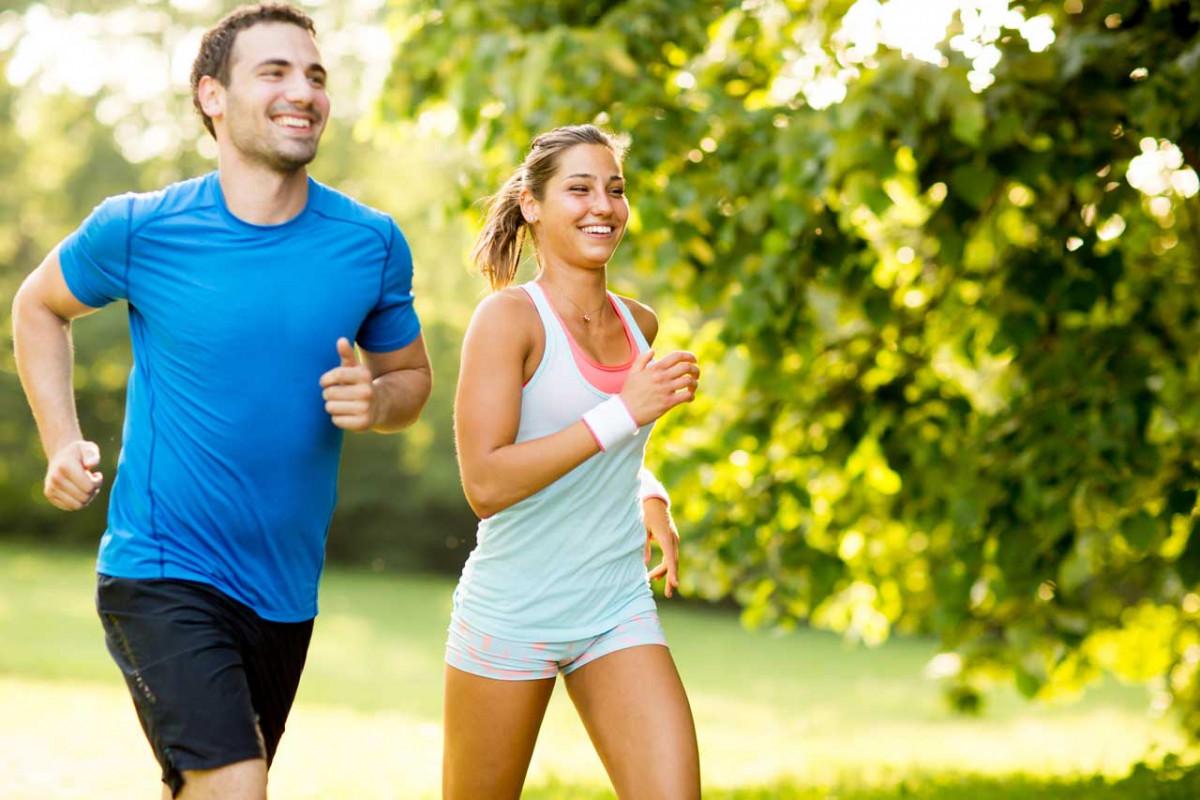 Laufen für Anfänger: Tipps