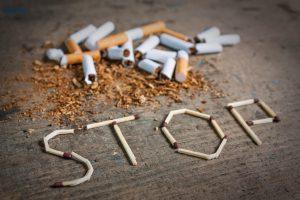 Rauchstopp rettet das Herz