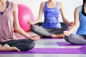 7 Entspannungstechniken aus dem Yoga