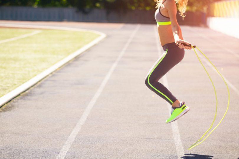 Rope Skipping lernen – Training, Übungen und Tricks