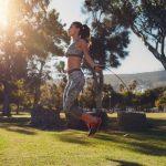 Rope Skipping – Seilspringen mit Speed und hohem Kalorienverbrauch