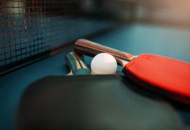 Aufwärmtraining im Tischtennis – so wärmen Sie sich in 20 Minuten optimal auf
