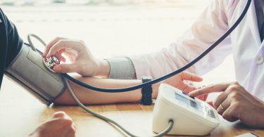 Herz: Wie hoch darf der Blutdruck sein?