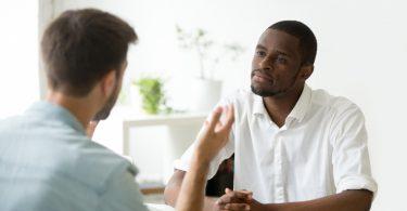 So führen Sie erfolgreiche Mitarbeitergespräche