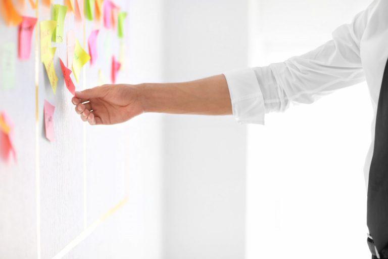 Zu viele Aufgaben und Rollen im Büro – was kann ich tun?