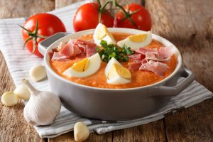 Andalusische Küche: Köstliche Rezepte aus Südspanien