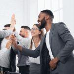 Erfolgreiche Teams brauchen die Aufmerksamkeit ihrer Führungskräfte