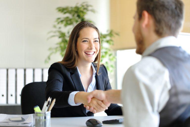 Wer gut verkaufen will muss wissen, was Kunden wollen